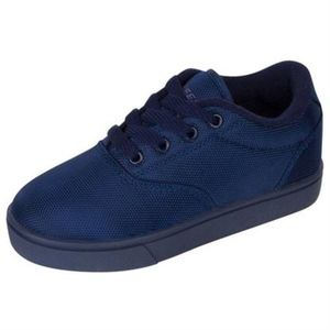 Heelys Launch Skate Shoes Navy Ballistic Kid-Youth